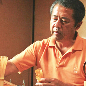 高山茶筌生産協同組合